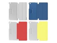 Lenovo Folio Case Flipomslag mørkeblå for A8-50
