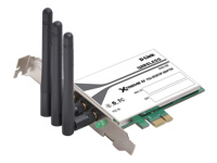 D-Link WireLess DWA-556