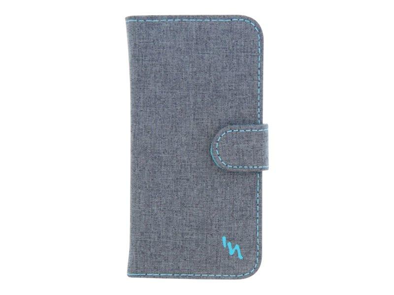 T'nB FOLIO UNIV. TEL TWIN - Size S protection à rabat pour téléphone portable