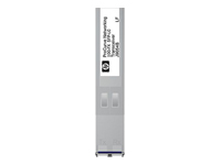 HPE X111 - SFP (mini-GBIC) transceiver module - 100Mb LAN - 100Base-FX - LC - up to 1.2 miles - 1310 nm - remarketed - for HPE 2810, 6600, E3500; OfficeConnect 1410 24; HPE Aruba 2530, 2930F 24, 2930F 48, 5406