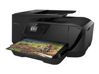 HP Officejet 7510 Wide Format All-in-One - imprimante multifonctions (couleur)