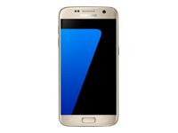 Samsung Galaxy S7 - SM-G930F - or - 4G LTE - 32 Go - GSM - téléphone intelligent Android