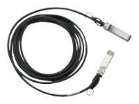 Active Twinax Cable Assembly 10m