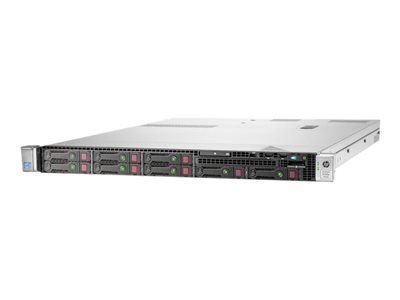 HP ProLiant DL360p Gen8