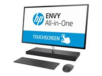 HP ENVY 27-b003la - All-in-one - 1 x Core i7 6700T / 2.8 GHz