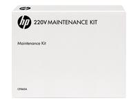 HP kit d'entretien