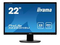 Iiyama ProLite LCD X2283HSU-B1DP