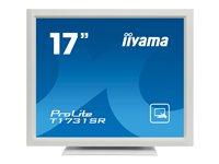 Iiyama ProLite, T1731SR / 43,2cm (17) / Touchscreen / DVI-D, D-S