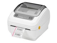 Zebra G-Series GK420t - Healthcare - imprimante d'étiquettes - monochrome - transfert thermique