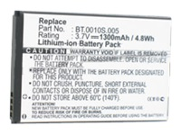 DLH Energy Batteries compatibles RA-PA1447