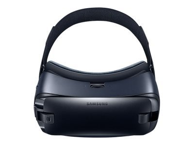 Samsung Gear VR SM-R323NBKAXAR Virtual Reality Glasses