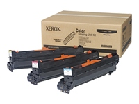 Xerox Laser Couleur d'origine 108R00697