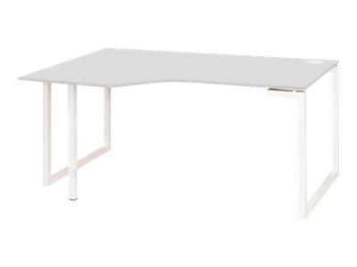 Gautier office Sunday table