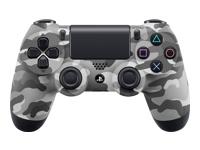 Sony DualShock 4 Gamepad trådløs Bluetooth urban camouflage