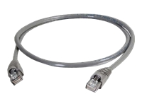 C2G Cat5e Snagless Unshielded (UTP) Network Patch Cable (TAA Compliant)