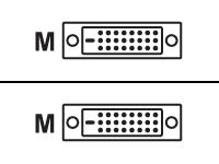 MCL Samar C�bles pour HDMI/DVI/VGA MC373-10M