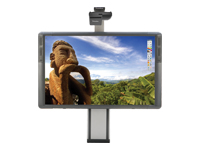 Promethean ActivBoard 378 Pro Adjustable System - tableau blanc intéractif - USB