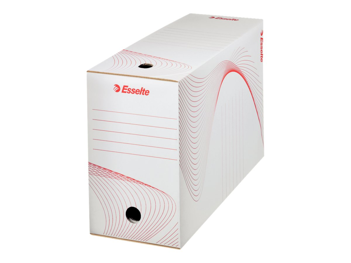 esselte bo te d 39 archive 150 mm a4 l 39 unit ou par
