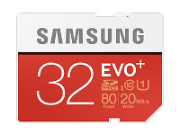 Samsung Produits Samsung MB-SC32D/EU