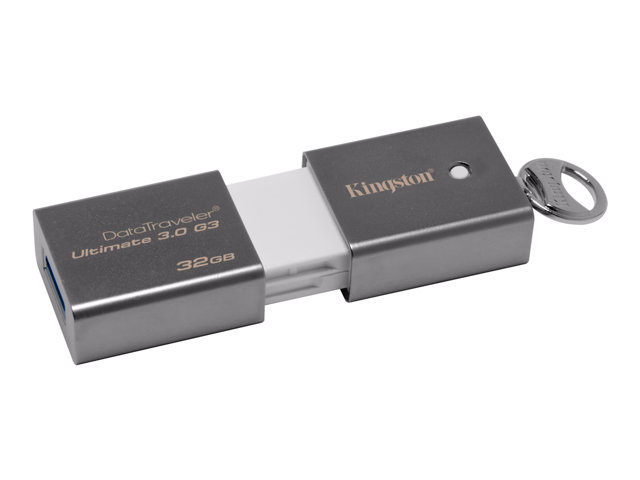 Kingston DataTraveler Ultimate 3.0 G3