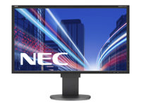 NEC, E224Wi / 22 LED 1920x1080 DP DVI black