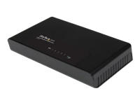 StarTech.com 5 Port 10/100 Ethernet Desktop Switch