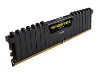 CSR Vengeance LPX DDR4 4GB 2400Mhz DIMM