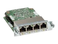 Cisco Produits Cisco EHWIC-4ESG=