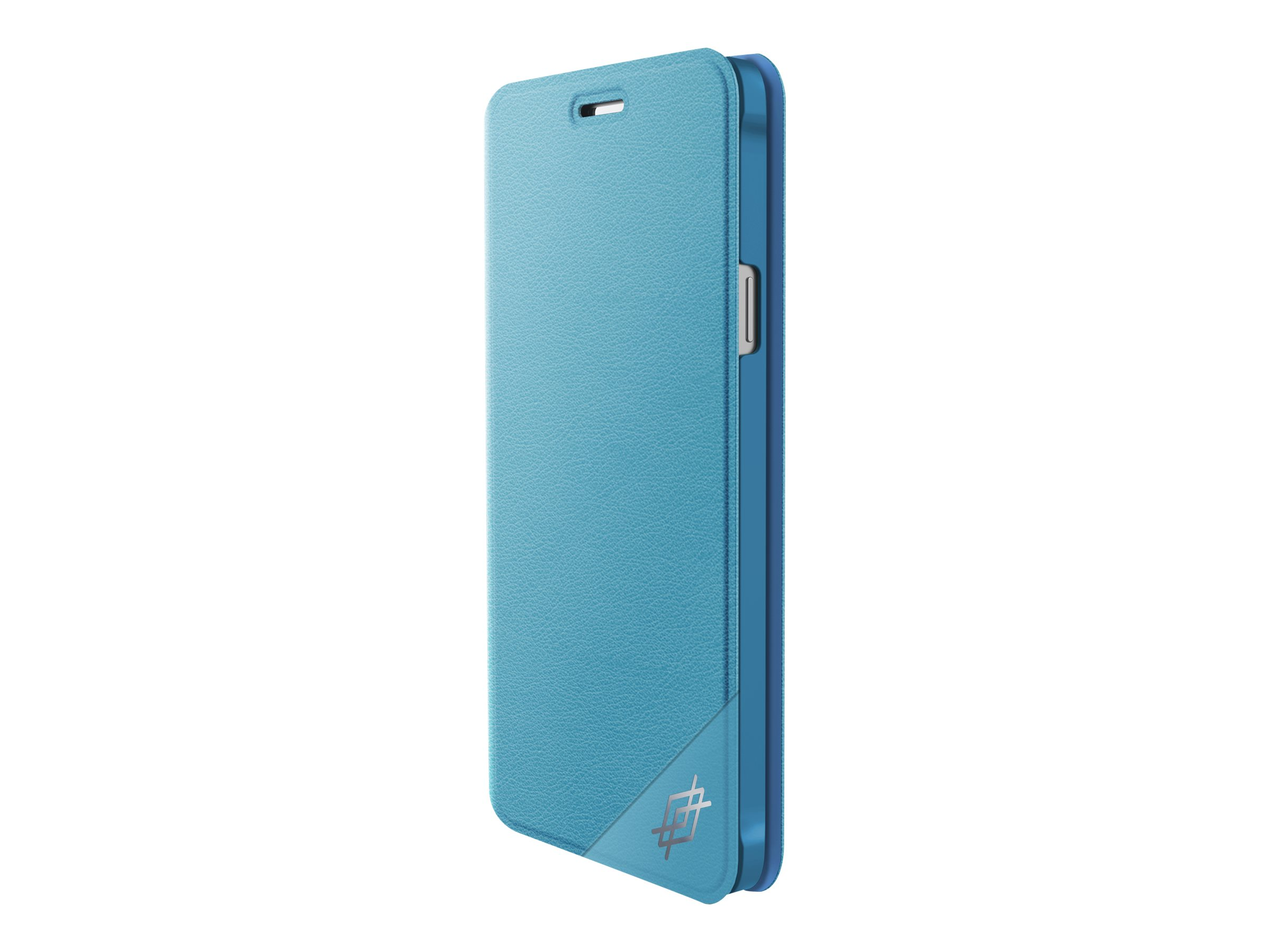 X-Doria Dash Folio One - Protection à rabat pour Samsung Galaxy Note 4 - bleu
