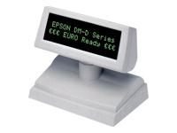 Epson DM-D110BA - affichage client