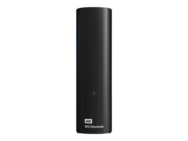 WD Elements Desktop WDBWLG0030HBK