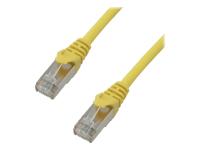 MCL Samar Cables et cordons r�seaux FCC6ABMHF-3M/J