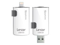 Lexar Clés USB LJDM20I-16GBBEU