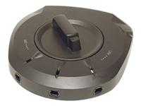 C2G Digital Audio Explorer Toslink Selector Switch