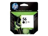 HP Cartouche Jet d'encre C6656AE#UUS