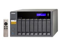 Qnap Serveur NAS TS-853A-4G