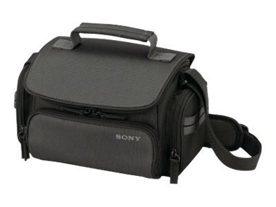 Sony Medium Ccase For Cam Dsc And Nex