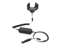 Zebra - Power adapter - car - for Zebra TC70X, TC75, TC75X