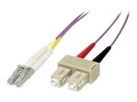 MCL Samar Fibre optique et accessoires FJOM3/SCLC-5M