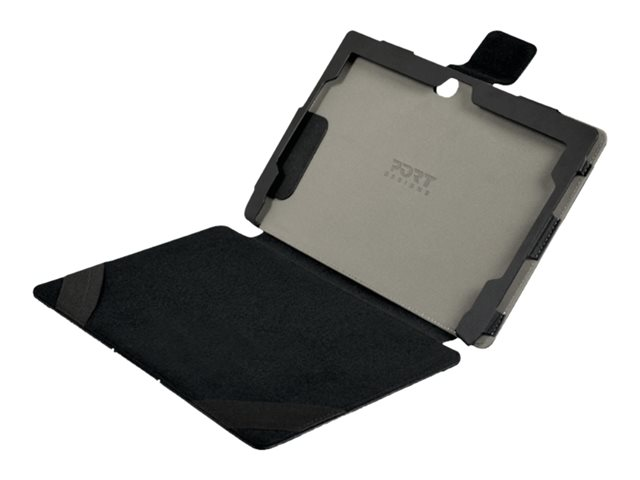 Image of PORT DETROIT IV flip cover for tablet