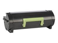 Lexmark Cartouche laser d'origine 60F2X0E