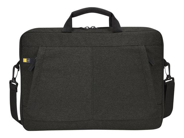 case logic huxton sacoche pour ordinateur portable case logic sacoche malette et housse pc. Black Bedroom Furniture Sets. Home Design Ideas