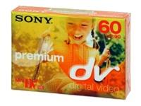 Sony Accessoires caméscopes 5DVM60PR-BT