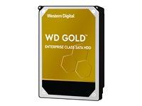 WD Disco GOLD WD2005FBYZ 2TB SATA3 128mb 7200rpm