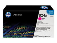 HP Color Laser Jet Magenta Image Drum