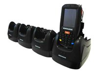 Datalogic Four Slot Dock