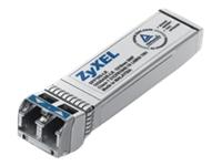 Zyxel SFP10G-LR SFP+ transceiver modul 10 Gigabit Ethernet 10GBase-LR
