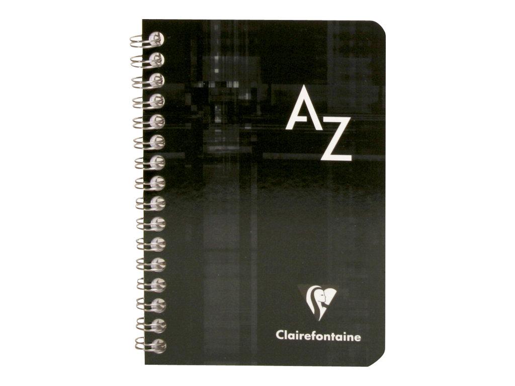Clairefontaine A7+ - répertoire