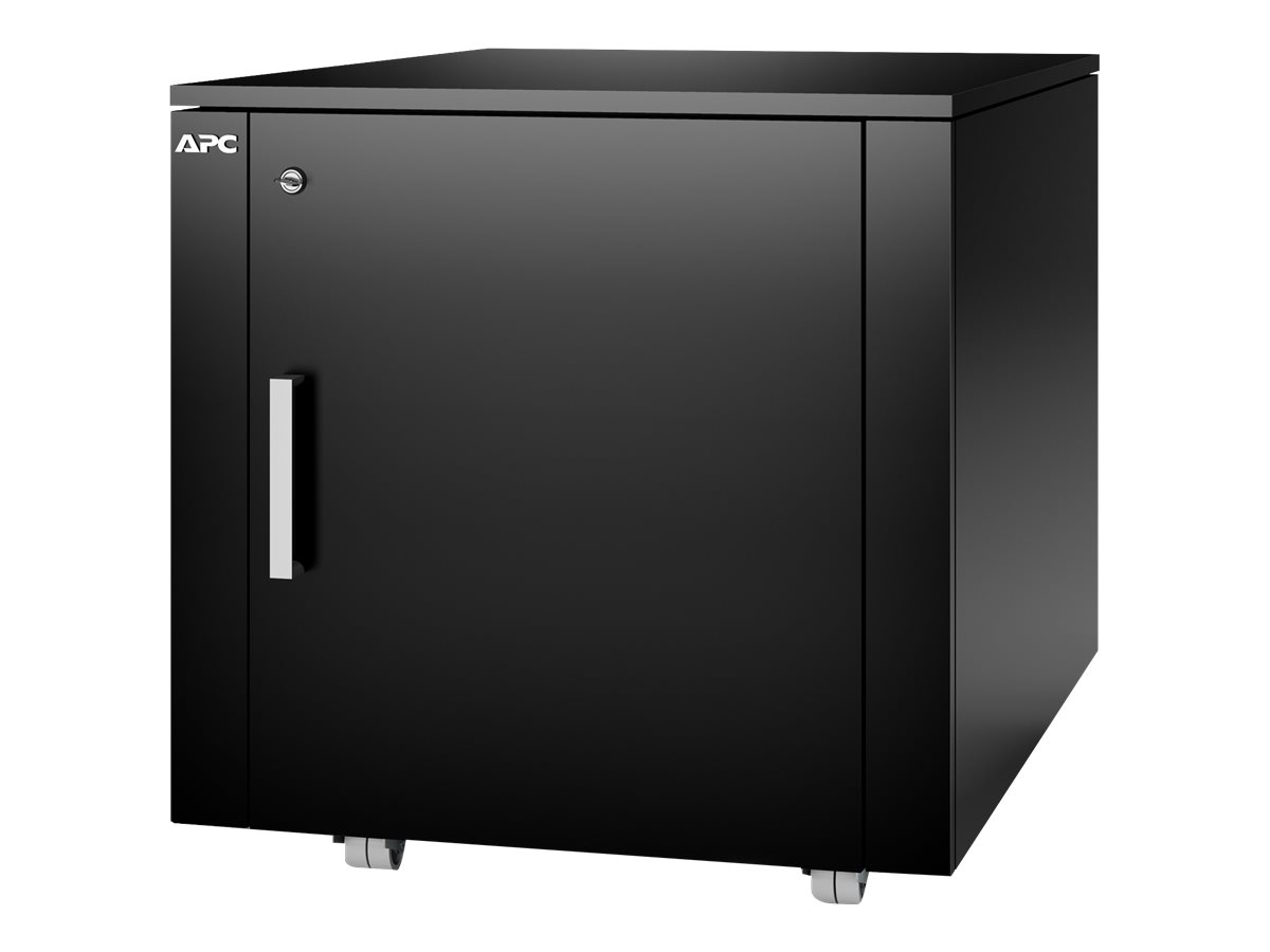 Apc Ar4000mvx429 Netshelter Cx Mini Enclosure Black