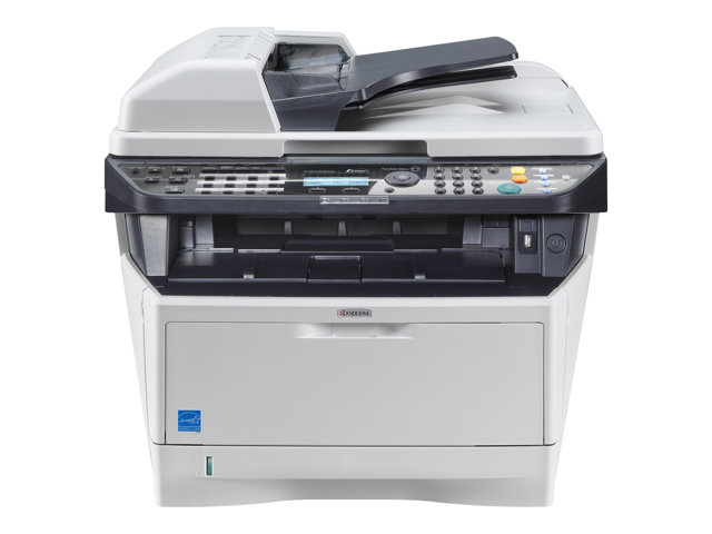 Image of Kyocera ECOSYS M2535dn - multifunction printer ( B/W )